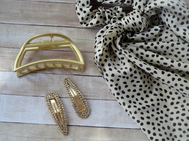 Glamsquad By GSQ Hair Accessories Summer 2020