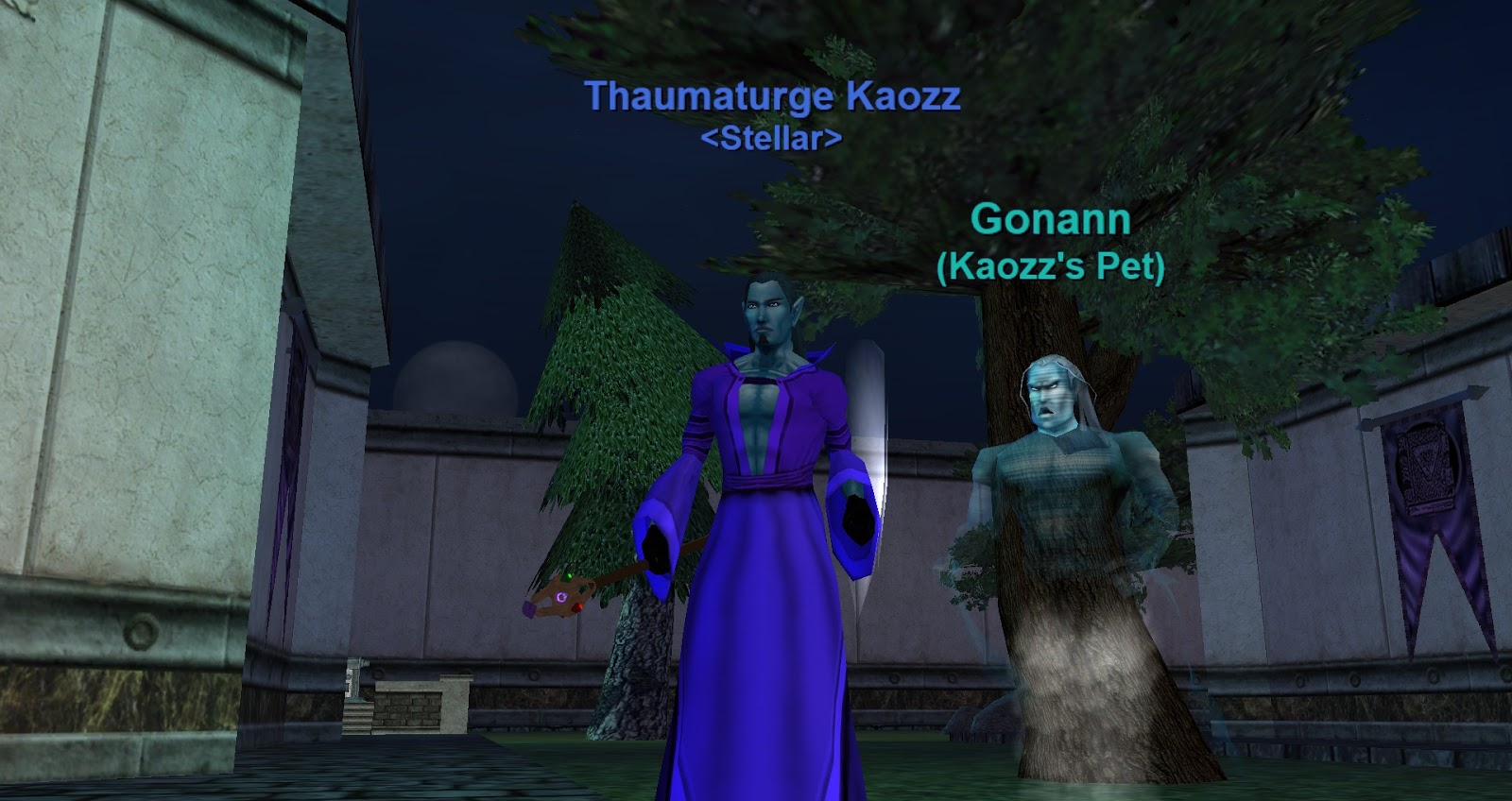 ECTmmo com- MMO Blog: The Adventures of Kaozz   : We're Epic