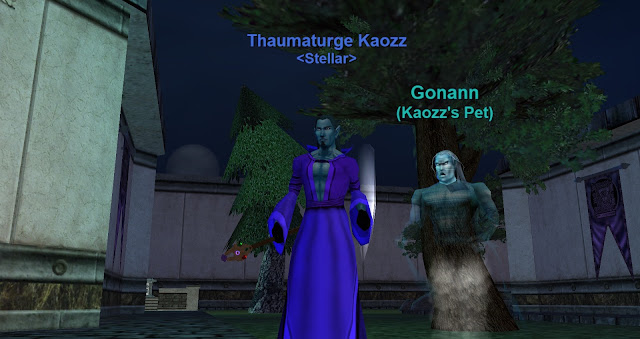 ECTmmo com- MMO Blog: The Adventures of Kaozz on Feedspot - Rss Feed