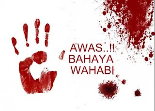 Download Buku Telaah Kritis Atas Doktrin Faham Salafi /Wahabi