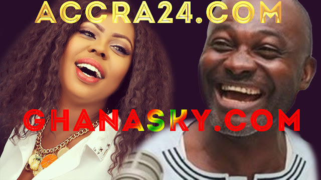 [Video] Kennedy Agyapong insults Afia Schwarzenegger Part 3