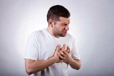 Makanan dan Minuman Pemicu Heartburn