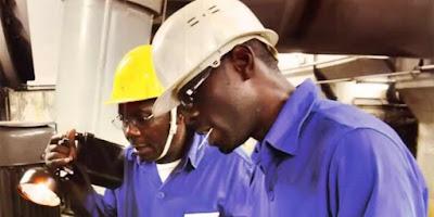 Top 4 Highest-Paid Professionals in Nigeria