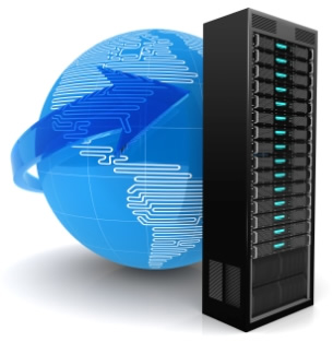 Contratar hosting dedicado