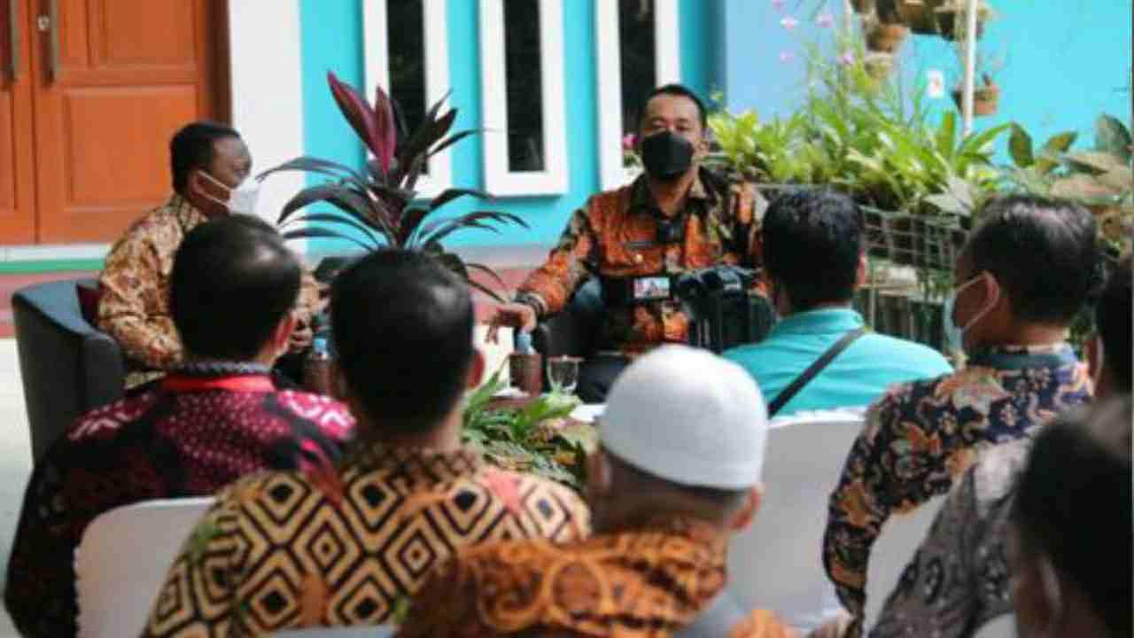 Wakil Wali Kota Medan Ingatkan Bahwa Agama, Pendidikan dan Kesehatan Sangat Penting