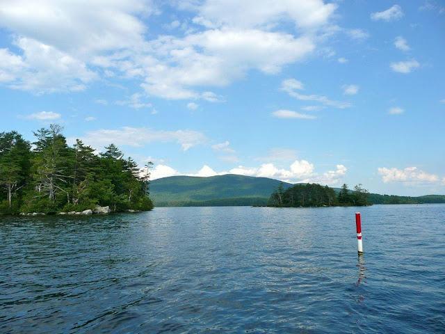 Hampshire Lake Region