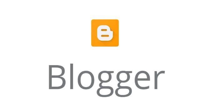 كيفية إنشاء مدونة على بلوجر مجانا