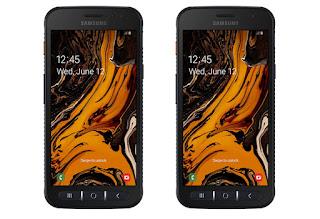 HP Tahan Banting Dan Anti Air Samsung Galaxy Xcover 4s Baru Saja Diluncurkan