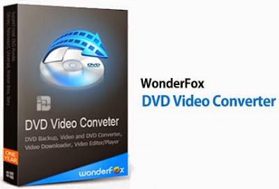 اقوى برنامج لتحويل الفيديوهات باحدث التقنيات الجديده WonderFox DVD Video 11
