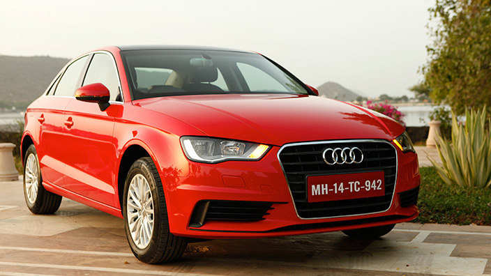 Audi A3 Manual Variants Being Contemplated For India Audi Delhi South