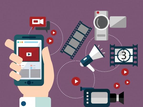 Belajar Bikin Konten Video