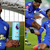 Kelechi Iheanacho Wins Premier League Player Of The month, Signs New Leicester Deal
