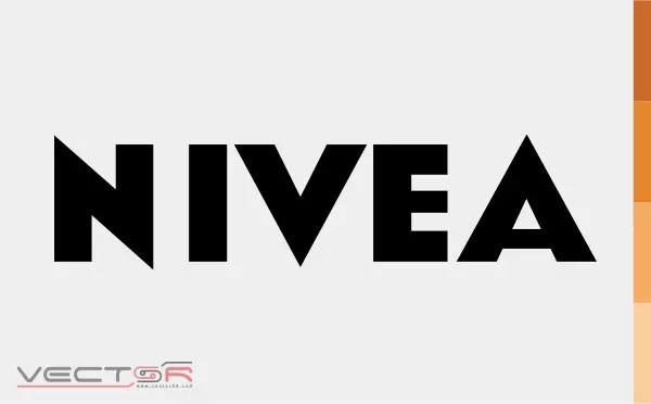 Nivea (1949) Logo - Download Vector File AI (Adobe Illustrator)