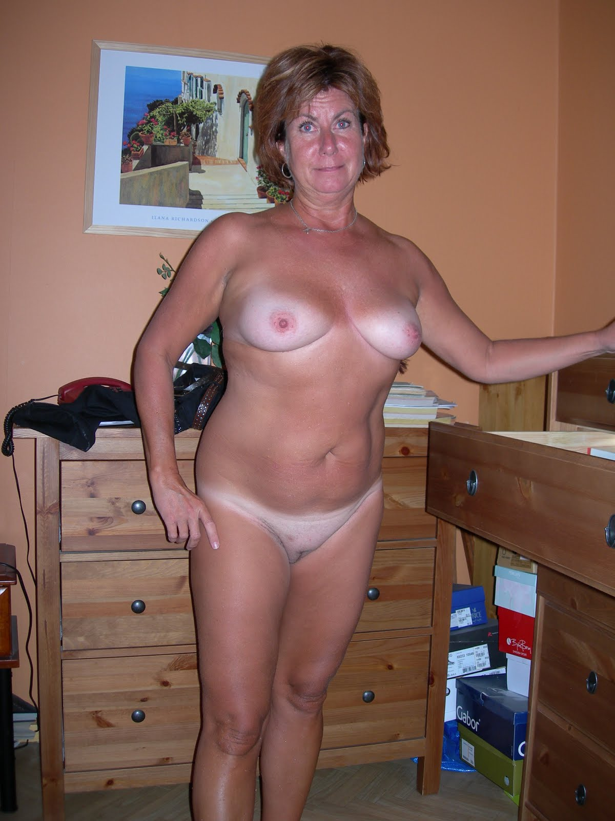 Tumblr Granny Naked