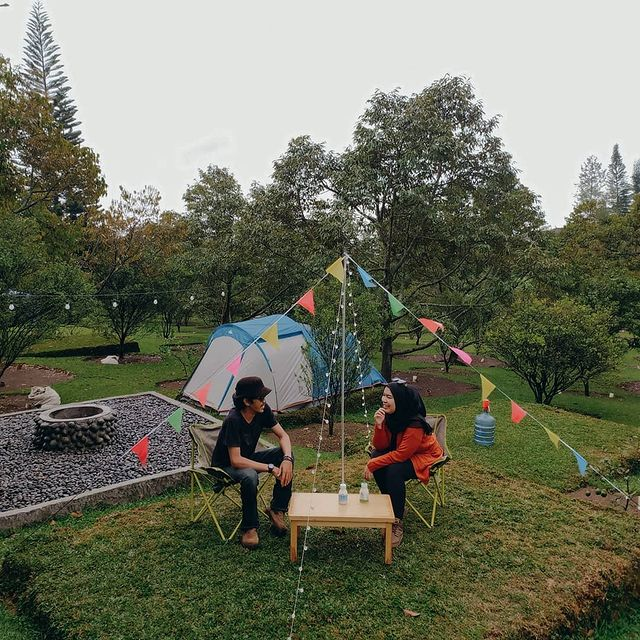 Soekapi Camping Ground Bogor