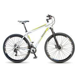 Bicicleta Colli Force One Mtb Aro 29 Freios A Disco 21 Marchas Shimano