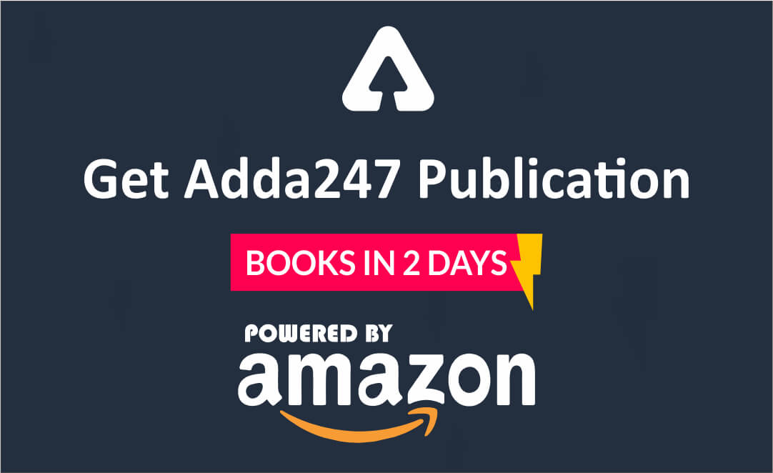 Adda247 Teaching Books Within 2 Day