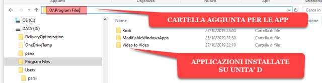 cartella-program-files-nella-nuova-unità