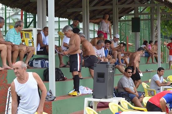 Mandou Bem    Tudo sobre o esporte do Grêmio Literário e Recreativo ... 0f49e084e41cb