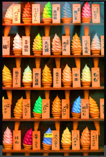 Bad News & Good News Ultimate-ice-cream-cones