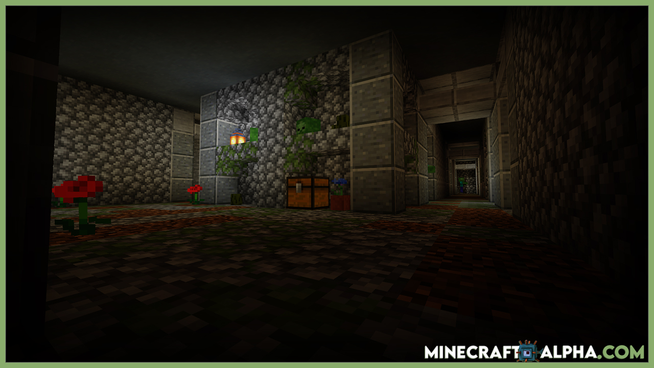 Better Dungeons Mod 1.17.1 (Forge - Fabric)