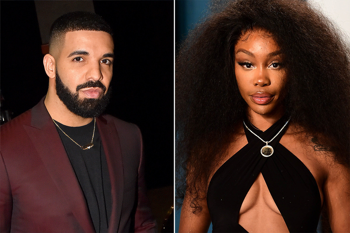 Absolute Hearts: SZA confirms dating Drake in 2008