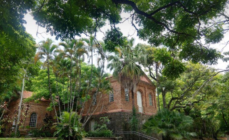 Parque Ecológico Emílio José Salim