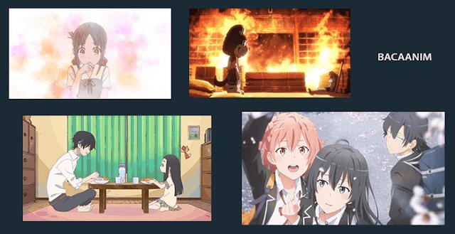 10 Rekomendasi Anime Spring 2020 Terbaik - Bagian 1