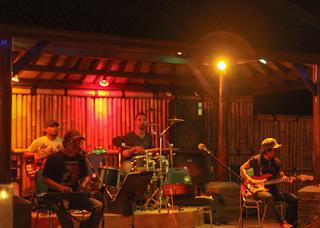 Gili Trawangan Live Music