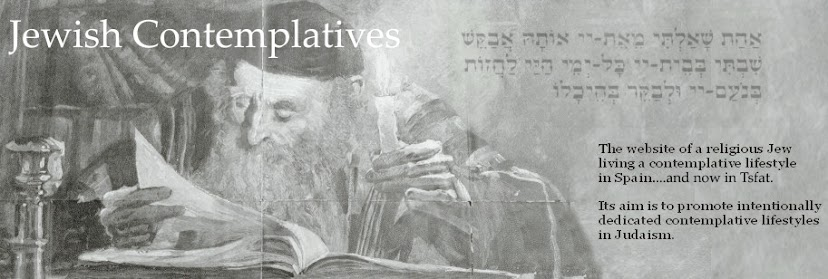 Jewish Contemplatives