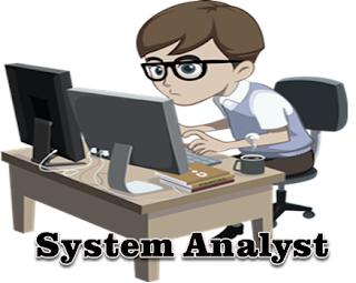 Tugas Dan Tanggungjawab System Analyst dibidang IT