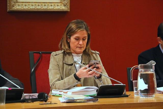 El equipo de Gobierno mueve millones de euros de un lugar a otro del presupuesto municipal