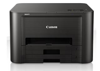 Canon MAXIFY iB4050 Driver Download
