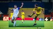 الشارقة يواصل سعيه لتحقيق الثلاثية في ربع نهائي كأس الخليج العربي