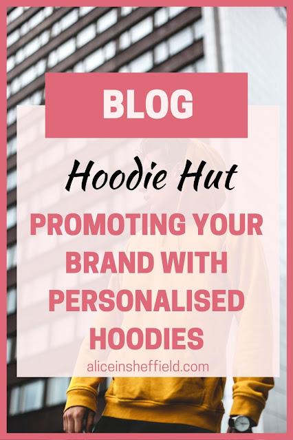 Personalised Hoodies