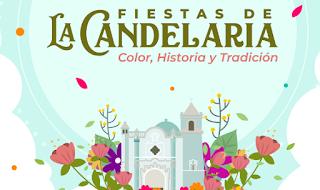 fiestas de la candelaria tlacotalpan 2020