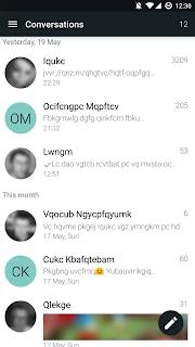 YAATA SMS v1.36.2.19112 Apk Premium [Latest]