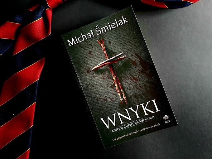 Wnyki/ Michał Śmielak