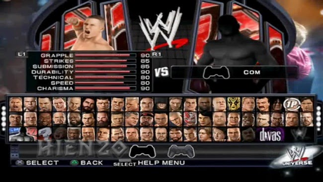 WWE SmackDown vs. Raw 2011 (3)
