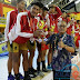 Atlet Jateng Yang Raih Medali di ASG 2019 Sudah Disiapkan Bonus