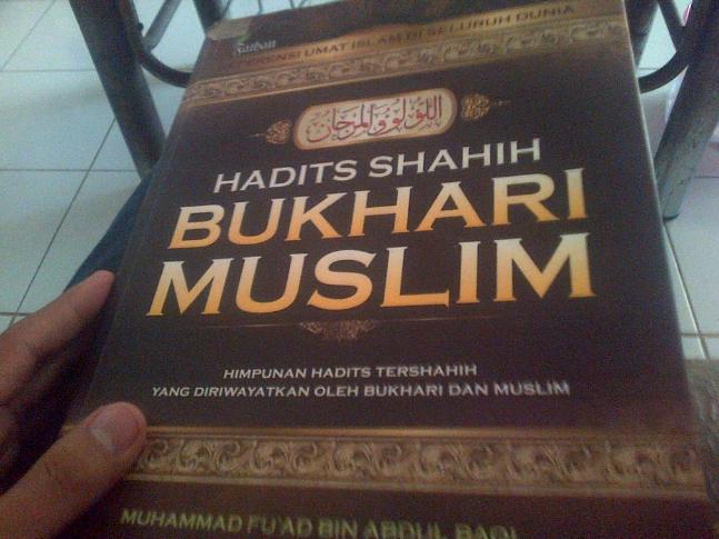 Hadis Maqbul Shahih Dan Hasan