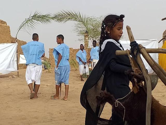 « La Mauritanie D'Abord » prépare un forum sur le « Tourisme intérieur » à Atar