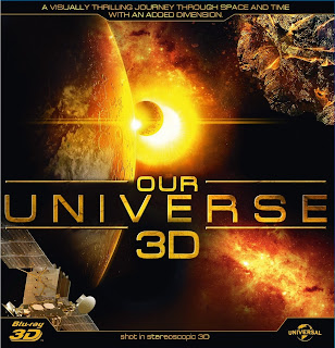 Our Universe 3D (2013) จักรวาลของเรา (ENG บรรยายไทย)