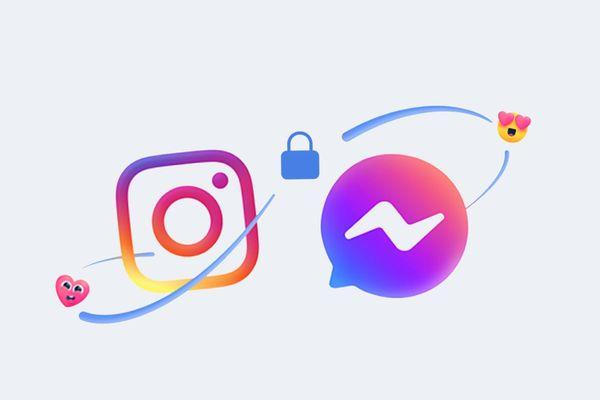 بالصور: فيسبوك تبدأ بإدماج خدمتي الرسائل في إنستغرام و فيسبوك مسنجر