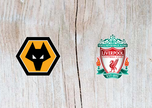 Wolves vs Liverpool Full Match & Highlights 7 January 2019