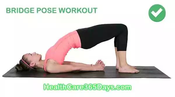 bridge-pose-workout-for-back-pain