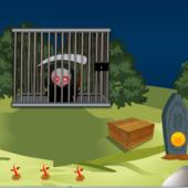 8bGames – 8b Halloween Grim Reaper Escape