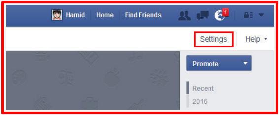 Close Facebook Page