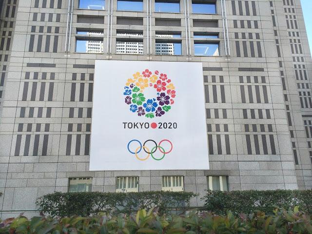 Olympic Japan