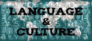 Bahasa Dan Budaya